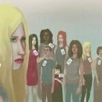الاتجار بالنساء فى مصر , الحقوقيات المصريات