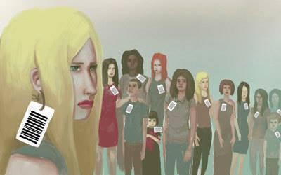 جمعية الحقوقيات المصريات تحذر من الاتجار بالنساء