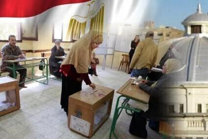 التقرير الاول اللانتخابات البرلمانية 2015