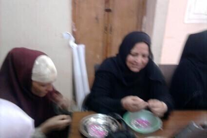 كيف تبدأ مشروعك الصغير | مشروع الحقوق الاقتصادية للمراة المصرية