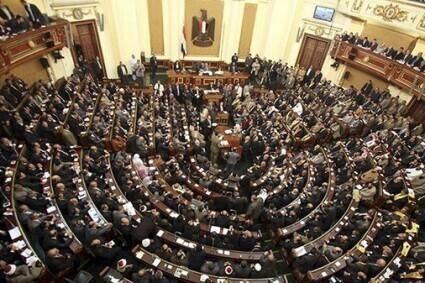 برلمان 2014….. الأكثر إنصافا للمرأة