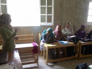 """الحقوقيات المصريات"""" تتبنى حملة جمع توقيعات لتمثيل المرأة بنقابة المحامين"""