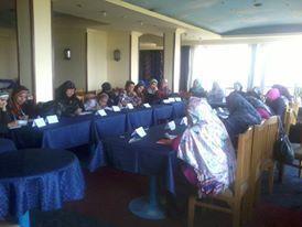 برنامج التمكين الاقتصادي للنساء