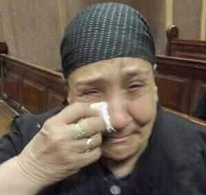 تعرية سيدة أبو قرقاص جريمة في حق كل امرأة مصرية