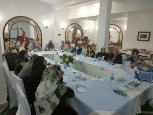 التصديق على اتفاقية بروتوكول مابوتو