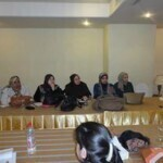 The political participation of Women in local elections